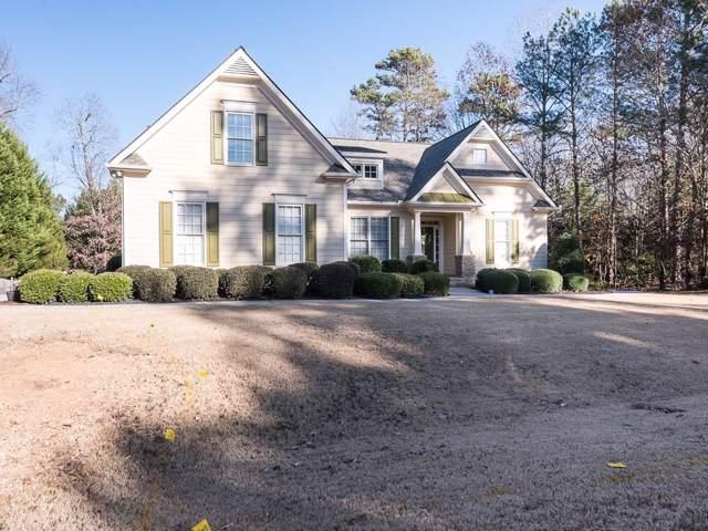 1501 Patrick Road, Dacula, GA 30019 (MLS #6654606) :: North Atlanta Home Team