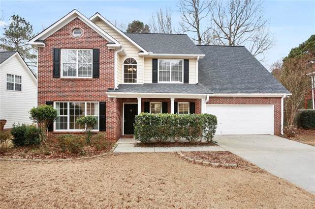 3684 White Sands Way, Suwanee, GA 30024 (MLS #6654611) :: Vicki Dyer Real Estate