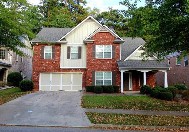4093 Pond Edge Road, Snellville, GA 30039 (MLS #6654616) :: North Atlanta Home Team