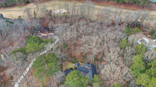 710 NE Burning Tree Drive SE, Marietta, GA 30067 (MLS #6654647) :: North Atlanta Home Team