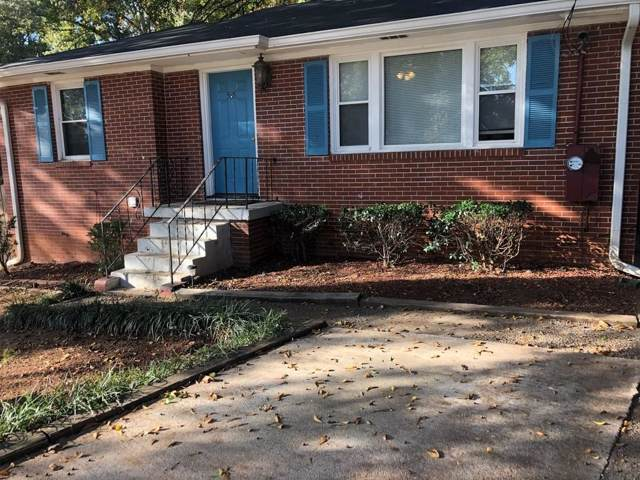 585 Kennesaw Drive SE, Kennesaw, GA 30080 (MLS #6654652) :: North Atlanta Home Team