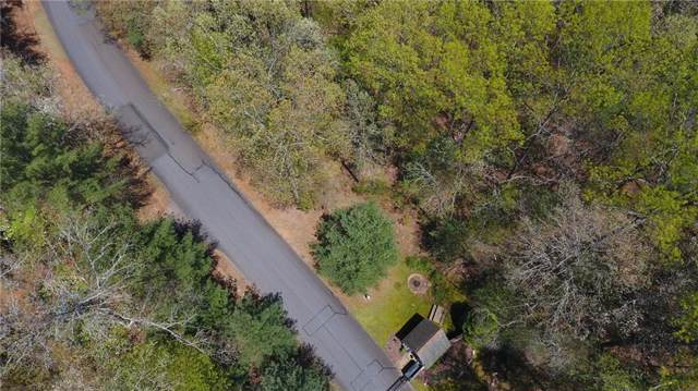 Lot 32 Turkey Knob Estates, Ellijay, GA 30540 (MLS #6654654) :: RE/MAX Paramount Properties