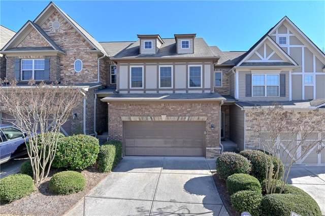 5649 Cobblestone Creek Place #13, Mableton, GA 30126 (MLS #6654675) :: The Heyl Group at Keller Williams