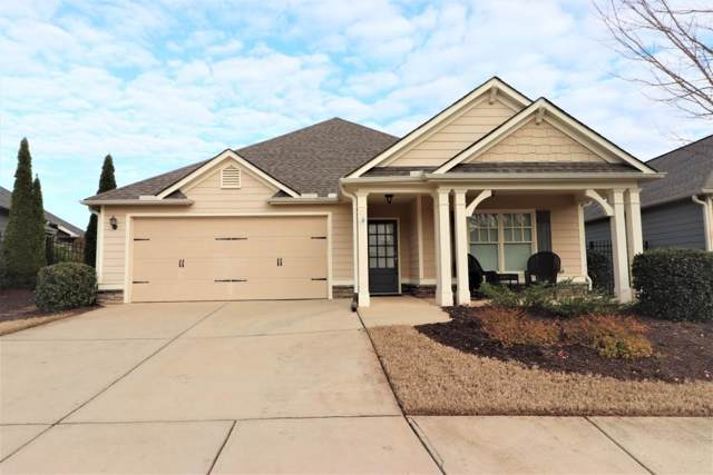 52 Social Cove, Dallas, GA 30132 (MLS #6654683) :: North Atlanta Home Team