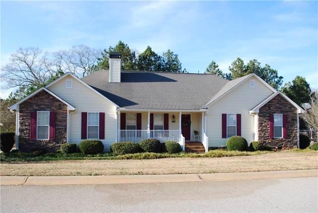 12 Nours Court, Lavonia, GA 30553 (MLS #6654688) :: North Atlanta Home Team
