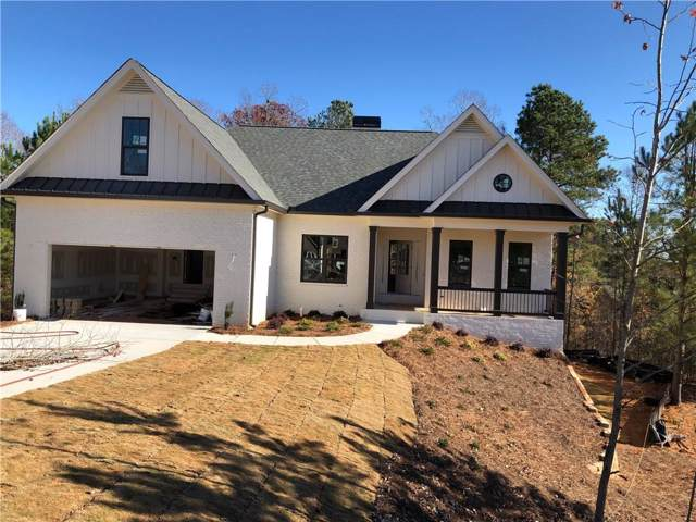70 Overlook Trail, Hampton, GA 30228 (MLS #6654693) :: North Atlanta Home Team