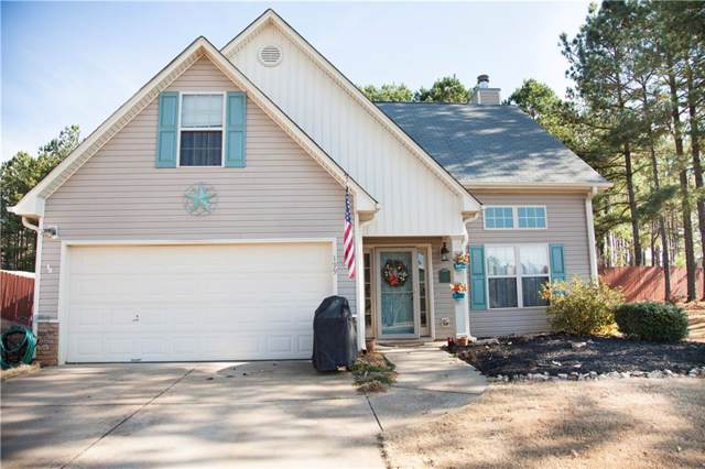 199 Makers Way, Dawsonville, GA 30534 (MLS #6654695) :: North Atlanta Home Team