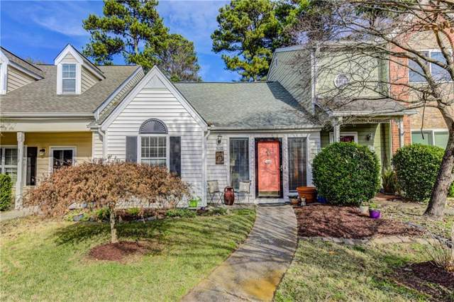 5110 Afton Way SE, Smyrna, GA 30080 (MLS #6654697) :: North Atlanta Home Team