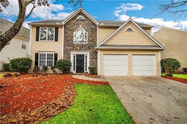 1040 Crabapple Lake Circle, Roswell, GA 30076 (MLS #6654700) :: North Atlanta Home Team