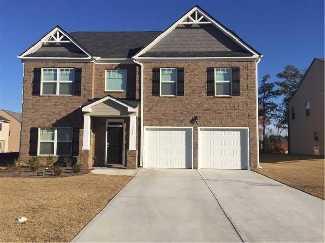 714 Sweethaven Lane, Loganville, GA 30052 (MLS #6654704) :: North Atlanta Home Team