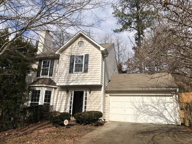 2771 Northgate Way NW, Acworth, GA 30101 (MLS #6654705) :: RE/MAX Paramount Properties