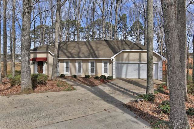 3415 Fairway Circle, Cumming, GA 30041 (MLS #6654713) :: North Atlanta Home Team