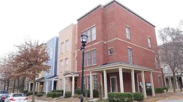 735 Liberty Commons Drive NW, Atlanta, GA 30314 (MLS #6654716) :: RE/MAX Paramount Properties