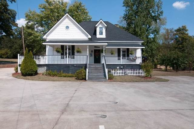 682 Washington Street, Jefferson, GA 30549 (MLS #6654731) :: North Atlanta Home Team