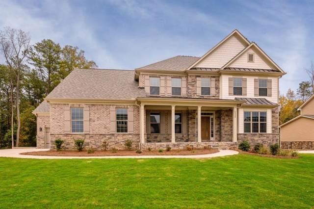 2336 Darlington Way, Marietta, GA 30064 (MLS #6654736) :: North Atlanta Home Team