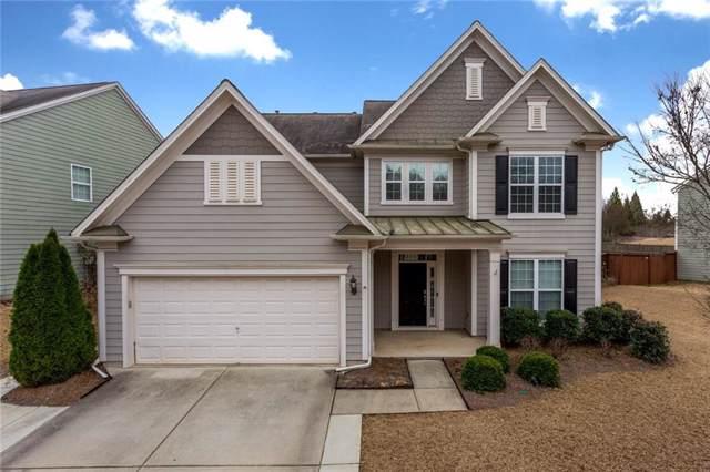 325 Ridgewood Trail, Canton, GA 30115 (MLS #6654773) :: Rock River Realty