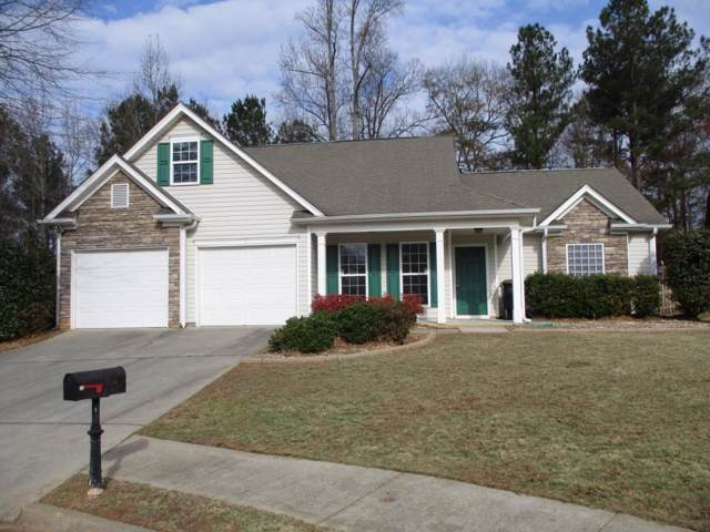94 Avondale Circle, Newnan, GA 30265 (MLS #6654782) :: North Atlanta Home Team