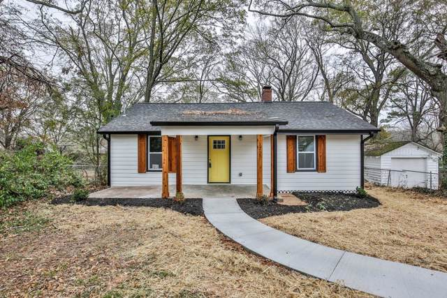 1127 Moreland Place SE, Atlanta, GA 30316 (MLS #6654785) :: North Atlanta Home Team