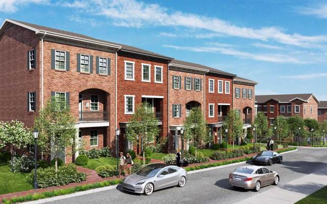1777 Temple Avenue I, College Park, GA 30337 (MLS #6654793) :: North Atlanta Home Team