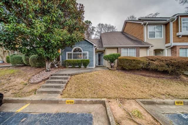 3759 Windsor Circle, Clarkston, GA 30021 (MLS #6654794) :: North Atlanta Home Team