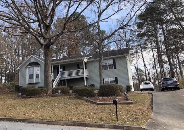 2662 Springside Court, Douglasville, GA 30135 (MLS #6654800) :: North Atlanta Home Team