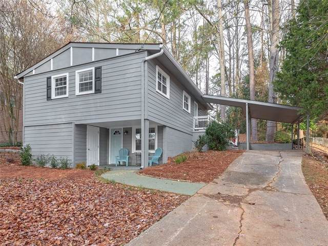 3026 Flamingo Drive, Decatur, GA 30033 (MLS #6654801) :: North Atlanta Home Team