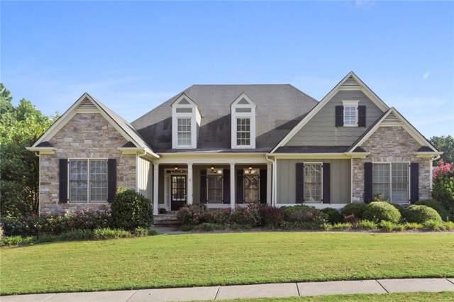 15 Red Bud Lane, Dallas, GA 30132 (MLS #6654803) :: Kennesaw Life Real Estate