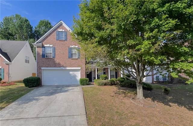 562 Mimosa Grove Crossing, Tucker, GA 30084 (MLS #6654827) :: North Atlanta Home Team