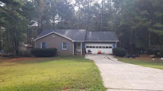 2102 Nancy Way, Loganville, GA 30052 (MLS #6654834) :: North Atlanta Home Team