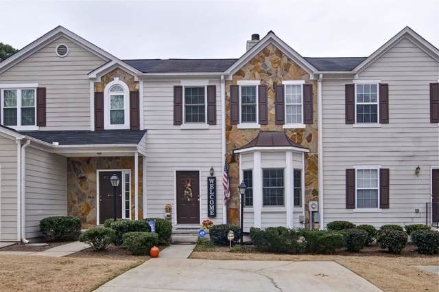 4323 Thorngate Lane, Acworth, GA 30101 (MLS #6654837) :: North Atlanta Home Team