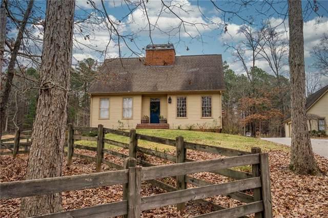 720 Pilot Woods Road, Covington, GA 30014 (MLS #6654841) :: North Atlanta Home Team