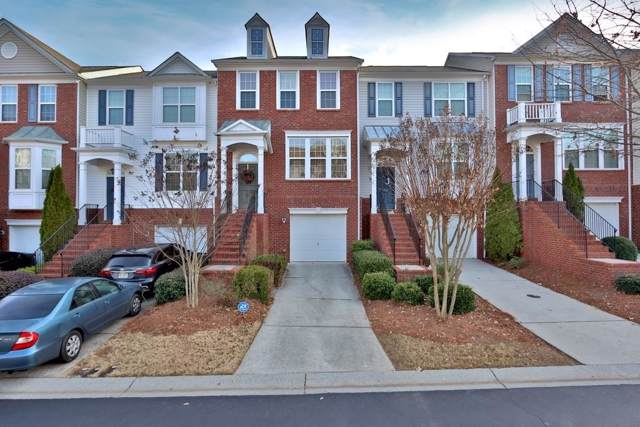 1336 Thornborough Drive, Alpharetta, GA 30004 (MLS #6654842) :: North Atlanta Home Team