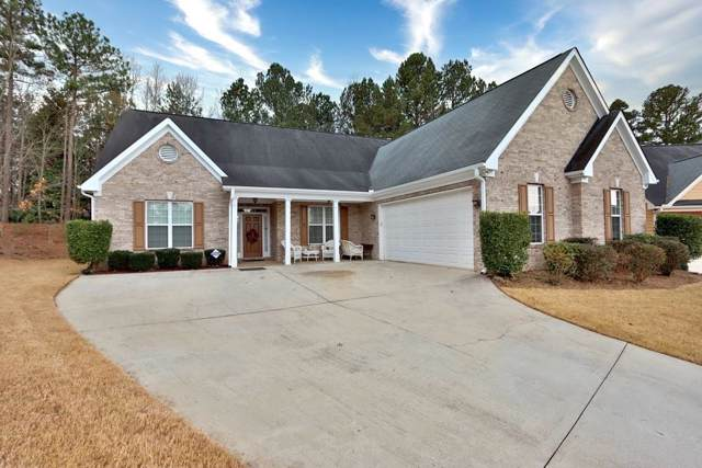 6335 Lake Windsor Parkway, Buford, GA 30518 (MLS #6654851) :: North Atlanta Home Team