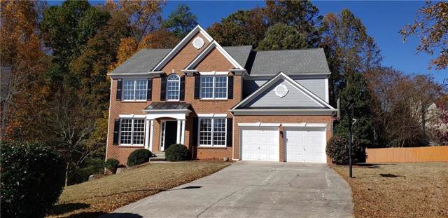 600 Stedford Lane, Johns Creek, GA 30097 (MLS #6654858) :: North Atlanta Home Team