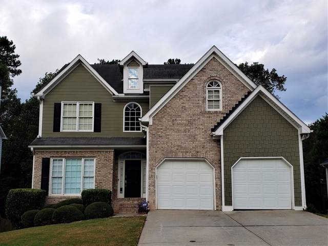 2916 Montview Drive SW, Marietta, GA 30060 (MLS #6654867) :: North Atlanta Home Team