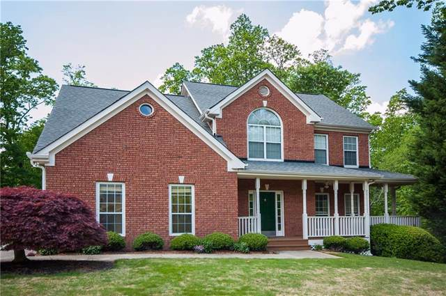 3955 Preston Oak Lane, Suwanee, GA 30024 (MLS #6654872) :: The Cowan Connection Team
