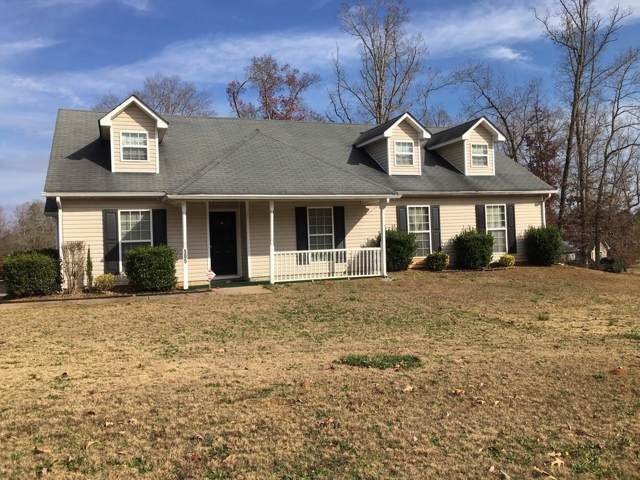 505 Arthurs Lane, Covington, GA 30016 (MLS #6654875) :: North Atlanta Home Team