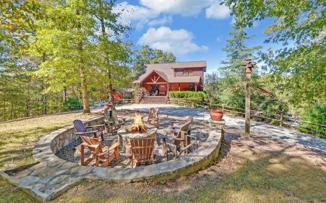 298 Bailey Farm Drive, Mineral Bluff, GA 30559 (MLS #6654877) :: Team RRP | Keller Knapp, Inc.