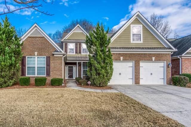 3749 Rosecliff Trace, Buford, GA 30519 (MLS #6654888) :: North Atlanta Home Team