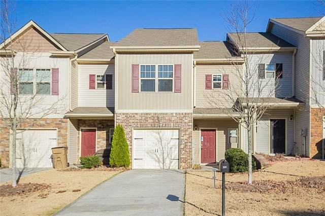 559 Oakside Place, Acworth, GA 30102 (MLS #6654898) :: North Atlanta Home Team