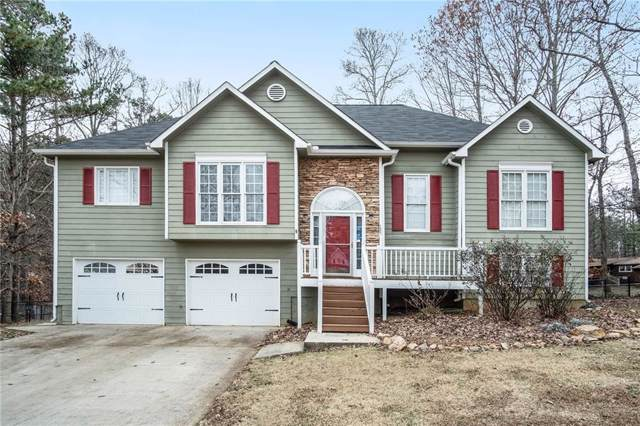 187 Stevenson Trail, Dallas, GA 30132 (MLS #6654899) :: North Atlanta Home Team