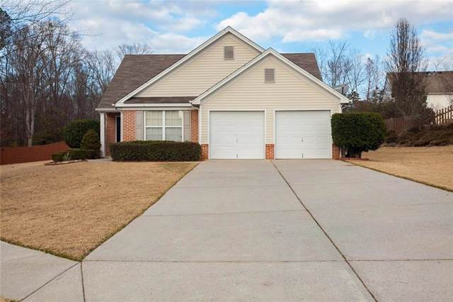 4675 Pine Isle Way, Sugar Hill, GA 30518 (MLS #6654901) :: North Atlanta Home Team