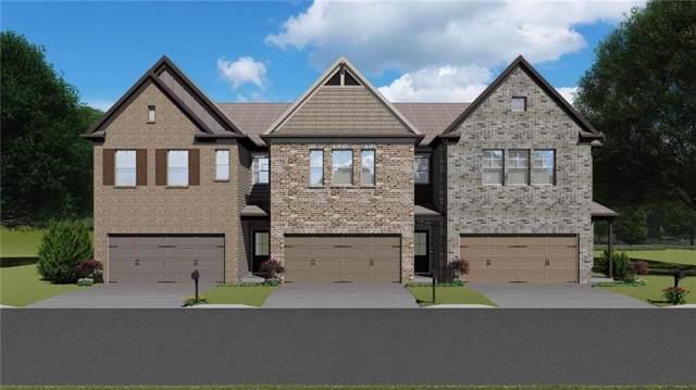 2493 Quay Ridge, Lawrenceville, GA 30044 (MLS #6654902) :: North Atlanta Home Team