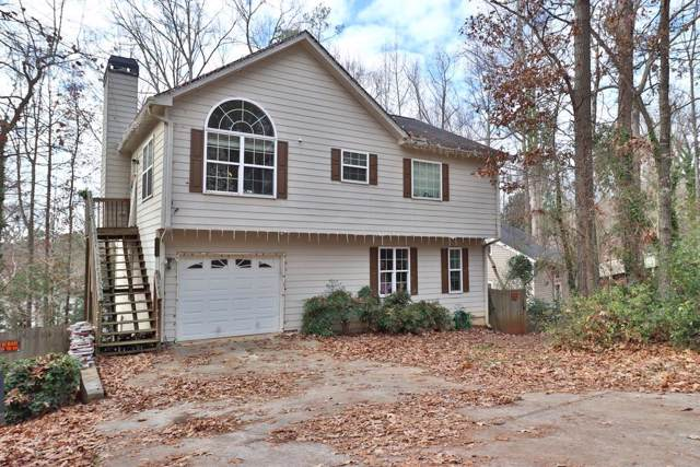 4385 Cary Drive SW, Snellville, GA 30039 (MLS #6654908) :: The North Georgia Group