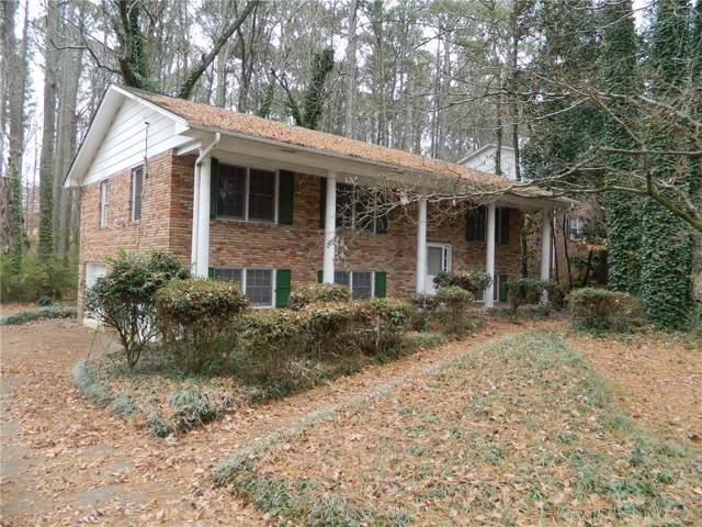 2870 Pine Valley Circle, Atlanta, GA 30344 (MLS #6654914) :: North Atlanta Home Team