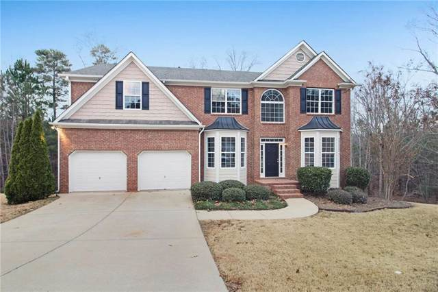 4920 Black Bear Trail, Douglasville, GA 30135 (MLS #6654938) :: North Atlanta Home Team