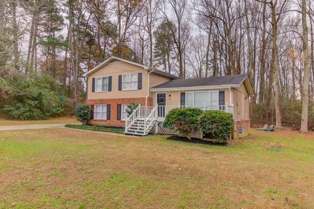 1958 Valley View Road SW, Snellville, GA 30078 (MLS #6654942) :: The Heyl Group at Keller Williams