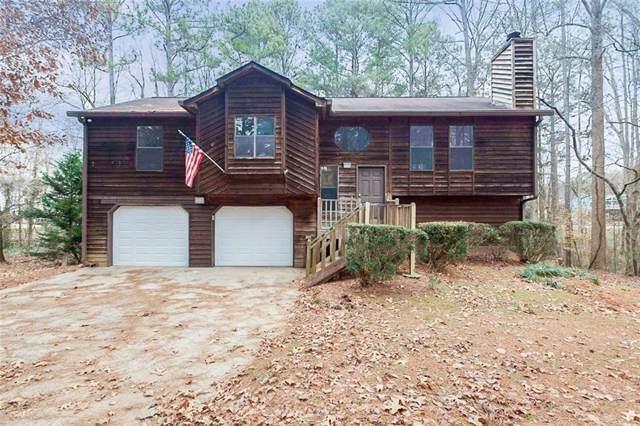 525 Hollow Court, Woodstock, GA 30189 (MLS #6654943) :: North Atlanta Home Team