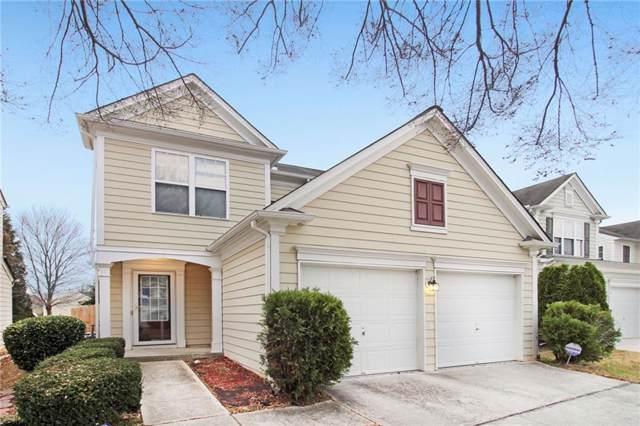 3208 Saville Street SW, Atlanta, GA 30331 (MLS #6654944) :: Rock River Realty