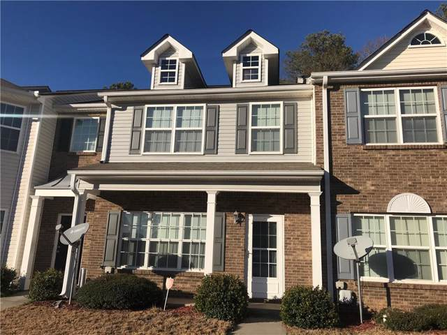 8210 Oakley Circle #2, Union City, GA 30291 (MLS #6654952) :: North Atlanta Home Team